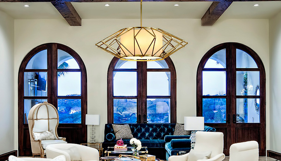 Accent Lighting Light Fixture