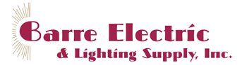 Barre Electric Logo
