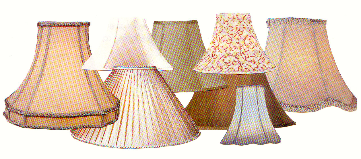 Lampshades Advertisement
