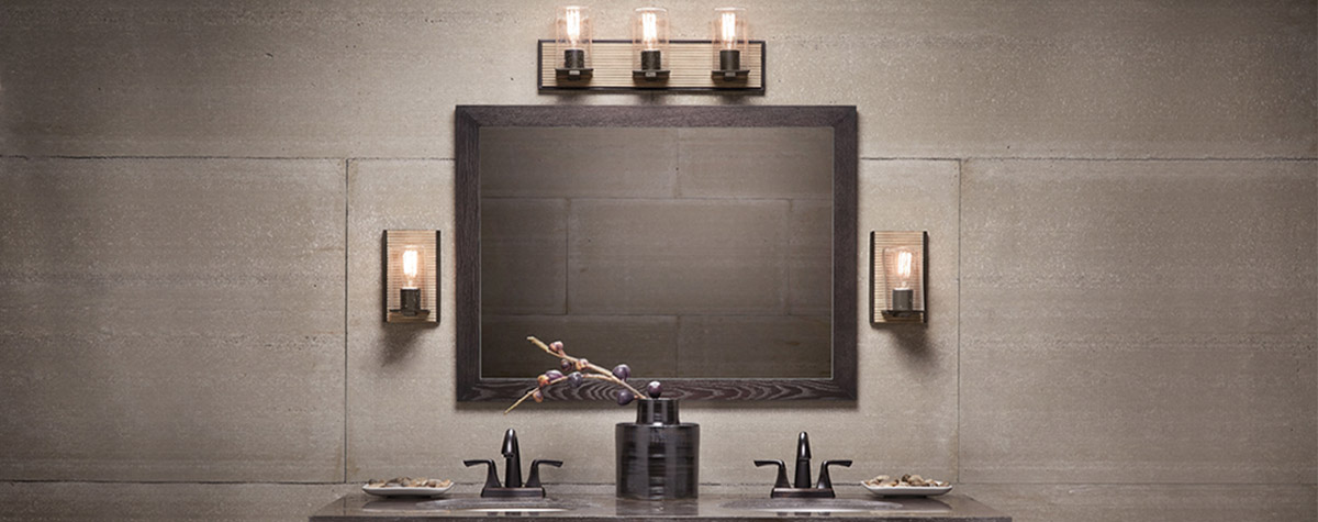 Kichler Bath Lighting