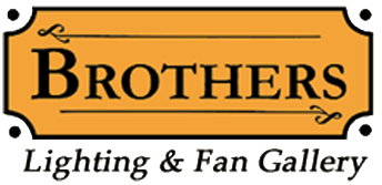 Brothers Lighting Logo