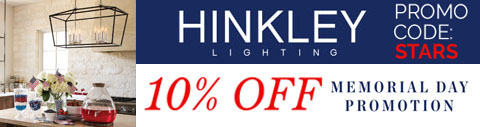 Hinkley Memorial Day Sale