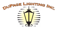 Dupage Lighting Logo