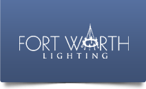 Fort Worth Lighting Logo