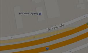Fort Worth Lighting