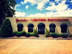 Gadsden Lighting Showroom & Gadsden Lighting