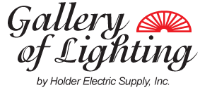 Gallery of Lighting Logo