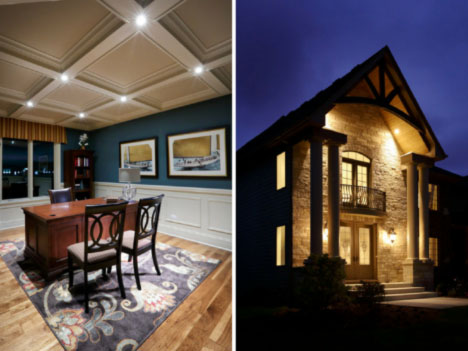 Lighting Fixtures Electrical Supplies For Your Arlington Heights Home