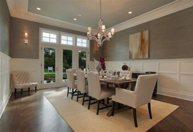 Check out our Dining Room Lighting