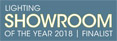 Idlewood Electric - Showroom of the Year Finalist