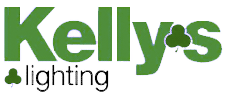 Kellys Lighting Logo