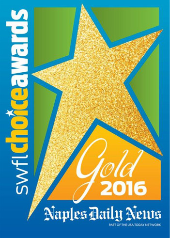 Voted Best Lighting Store in Southwest Florida!