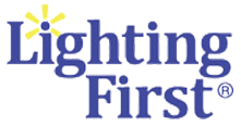 Lighting First Logo