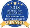 2018 Peoples Choice Winner!