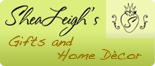 Shea Leigh's Gifts and Home Decor