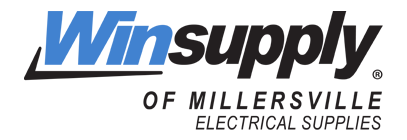 Winsupply Millersville Logo