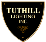 Tuthill Lighting Logo