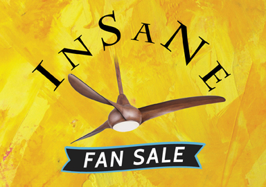 Insane Fan Sale