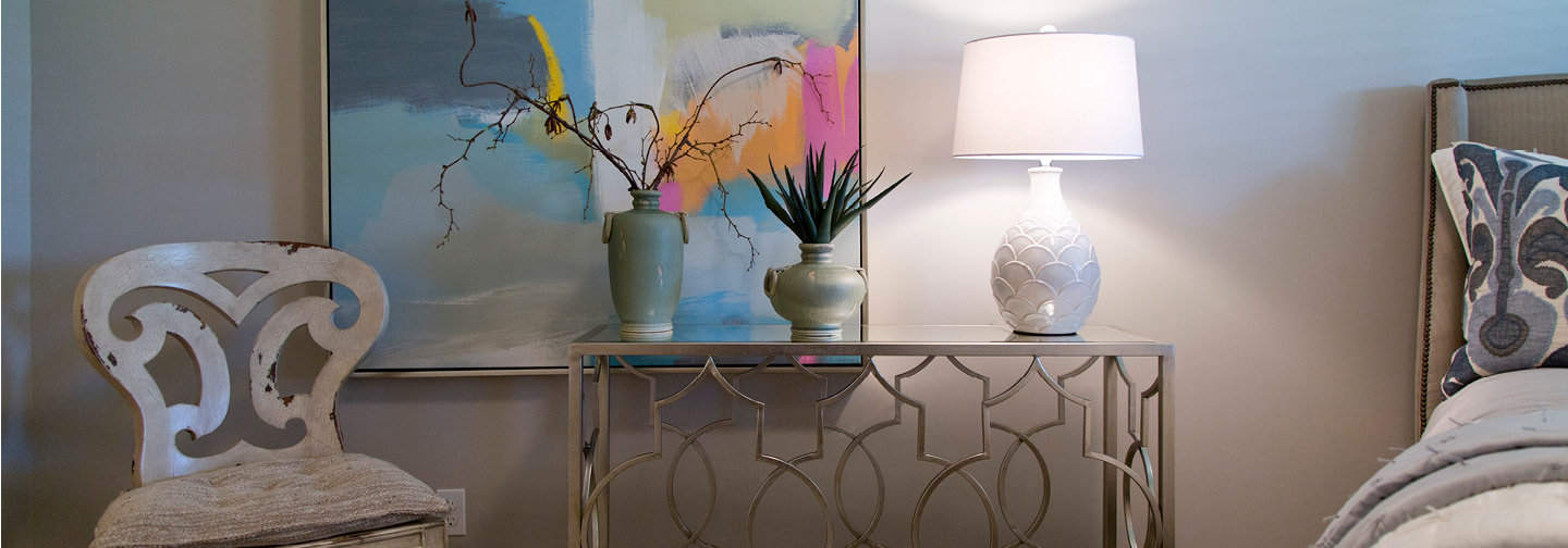 Lamp Sofa Table Bedroom Lighting Light Fixture Clayton Mo Overland Park Ks Naples Fl Bonita Springs