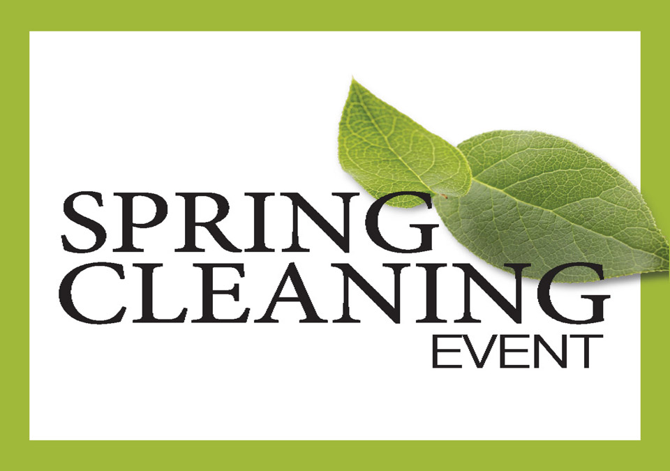 Spring Cleaning Sale at Wilson Lighting!